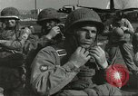 Image of American paratroopers Europe, 1960, second 15 stock footage video 65675062927