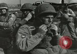 Image of American paratroopers Europe, 1960, second 17 stock footage video 65675062927