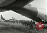 Image of American paratroopers Europe, 1960, second 19 stock footage video 65675062927