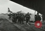 Image of American paratroopers Europe, 1960, second 24 stock footage video 65675062927