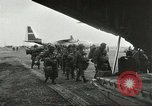 Image of American paratroopers Europe, 1960, second 25 stock footage video 65675062927