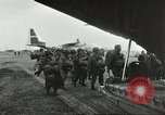 Image of American paratroopers Europe, 1960, second 26 stock footage video 65675062927