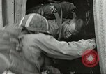 Image of American paratroopers Europe, 1960, second 27 stock footage video 65675062927