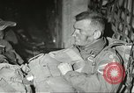 Image of American paratroopers Europe, 1960, second 35 stock footage video 65675062927