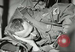 Image of American paratroopers Europe, 1960, second 36 stock footage video 65675062927