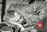 Image of American paratroopers Europe, 1960, second 37 stock footage video 65675062927
