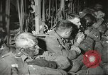 Image of American paratroopers Europe, 1960, second 38 stock footage video 65675062927