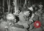 Image of American paratroopers Europe, 1960, second 39 stock footage video 65675062927