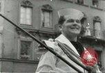 Image of Fasching parade Munich Germany, 1960, second 1 stock footage video 65675062928