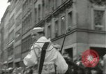 Image of Fasching parade Munich Germany, 1960, second 7 stock footage video 65675062928