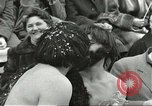 Image of Fasching parade Munich Germany, 1960, second 8 stock footage video 65675062928