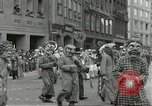 Image of Fasching parade Munich Germany, 1960, second 11 stock footage video 65675062928