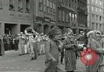 Image of Fasching parade Munich Germany, 1960, second 13 stock footage video 65675062928