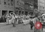 Image of Fasching parade Munich Germany, 1960, second 14 stock footage video 65675062928