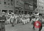 Image of Fasching parade Munich Germany, 1960, second 15 stock footage video 65675062928