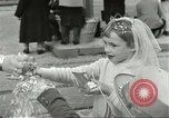 Image of Fasching parade Munich Germany, 1960, second 16 stock footage video 65675062928