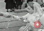 Image of Fasching parade Munich Germany, 1960, second 17 stock footage video 65675062928
