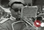 Image of Fasching parade Munich Germany, 1960, second 18 stock footage video 65675062928