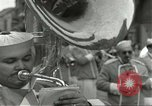 Image of Fasching parade Munich Germany, 1960, second 21 stock footage video 65675062928