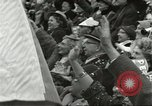 Image of Fasching parade Munich Germany, 1960, second 22 stock footage video 65675062928