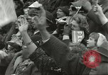 Image of Fasching parade Munich Germany, 1960, second 23 stock footage video 65675062928