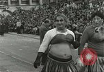 Image of Fasching parade Munich Germany, 1960, second 24 stock footage video 65675062928