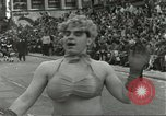 Image of Fasching parade Munich Germany, 1960, second 27 stock footage video 65675062928