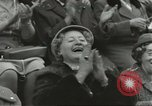Image of Fasching parade Munich Germany, 1960, second 28 stock footage video 65675062928