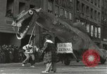 Image of Fasching parade Munich Germany, 1960, second 30 stock footage video 65675062928
