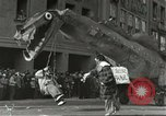 Image of Fasching parade Munich Germany, 1960, second 31 stock footage video 65675062928