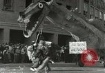 Image of Fasching parade Munich Germany, 1960, second 32 stock footage video 65675062928
