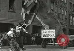 Image of Fasching parade Munich Germany, 1960, second 33 stock footage video 65675062928