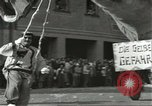 Image of Fasching parade Munich Germany, 1960, second 37 stock footage video 65675062928