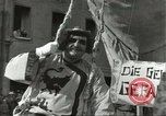 Image of Fasching parade Munich Germany, 1960, second 42 stock footage video 65675062928