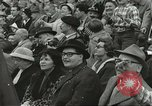 Image of Fasching parade Munich Germany, 1960, second 44 stock footage video 65675062928