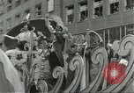 Image of Fasching parade Munich Germany, 1960, second 48 stock footage video 65675062928