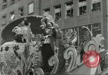 Image of Fasching parade Munich Germany, 1960, second 49 stock footage video 65675062928