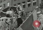Image of Fasching parade Munich Germany, 1960, second 50 stock footage video 65675062928
