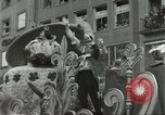 Image of Fasching parade Munich Germany, 1960, second 51 stock footage video 65675062928