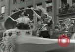 Image of Fasching parade Munich Germany, 1960, second 52 stock footage video 65675062928