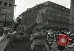 Image of Fasching parade Munich Germany, 1960, second 53 stock footage video 65675062928
