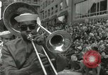 Image of Fasching parade Munich Germany, 1960, second 60 stock footage video 65675062928