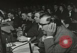 Image of boxing matches Germany, 1960, second 42 stock footage video 65675062930