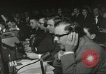 Image of boxing matches Germany, 1960, second 44 stock footage video 65675062930