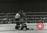 Image of boxing matches Germany, 1960, second 45 stock footage video 65675062930