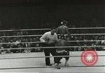 Image of boxing matches Germany, 1960, second 47 stock footage video 65675062930
