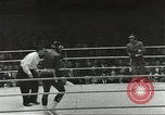 Image of boxing matches Germany, 1960, second 50 stock footage video 65675062930