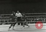 Image of boxing matches Germany, 1960, second 52 stock footage video 65675062930