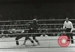 Image of boxing matches Germany, 1960, second 57 stock footage video 65675062930