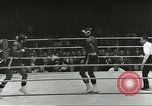 Image of boxing matches Germany, 1960, second 58 stock footage video 65675062930